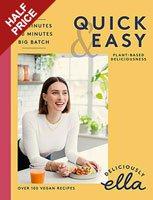 Deliciously Ella Quick & Easy