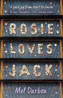 Rosie Loves Jack (Paperback)