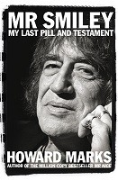 Mr Smiley: My Last Pill and Testament (Paperback)
