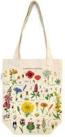 Wildflower Cloth Bag