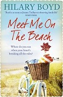 Meet Me on the Beach (Paperback)