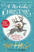 A Boy Called Christmas (Paperback)