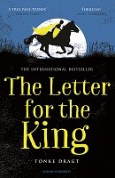The Letter for the King: A Netflix Original Series (Paperback)