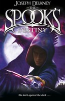 The Spook's Destiny: Book 8 - The Wardstone Chronicles (Paperback)