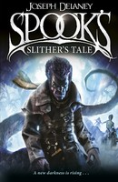 Spook's: Slither's Tale: Book 11 - The Wardstone Chronicles (Paperback)