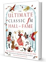 Ultimate Classic FM Hall of Fame (Hardback)