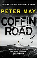 Coffin Road (Paperback)