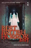 Best British Horror 2015 - Best British Horror (Paperback)