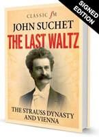 The Last Waltz - Signed Edition (Hardback)