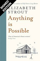 Anything is Possible - Signed Edition (Hardback)