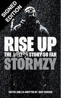 Rise Up: The #Merky Story So Far - Signed Editon (Hardback)