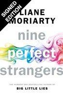 Nine Perfect Strangers: Signed Edition (Hardback)