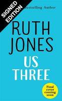 Us Three: Signed Edition (Hardback)