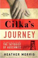 Cilka's Journey