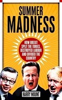 Summer Madness: How Brexit Split the Tories, Destroyed Labour and Divided the Country (Paperback)