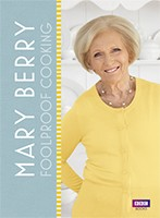 Mary Berry: Foolproof Cooking (Hardback)