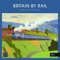 2020 Britain By Rail NRM Wirow