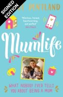 MumLife: Signed Edition (Hardback)