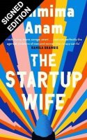 The Startup Wife: Signed Edition (Hardback)