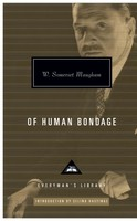 Of Human Bondage (Hardback)