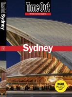 Time Out Sydney City Guide (Paperback)