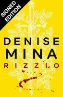 Rizzio: Darkland Tales: Signed Edition (Hardback)