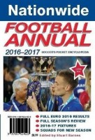 Nationwide Football Annual: Soccer's Pocket Encyclopedia 2016 (Paperback)
