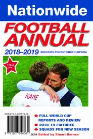 The Nationwide Football Annual 2018-2019 (Paperback)