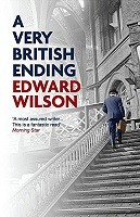 A Very British Ending - Catesby Series (Paperback)