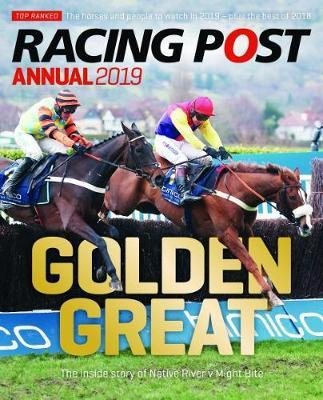 Racing Post Annual 2019 (Paperback)
