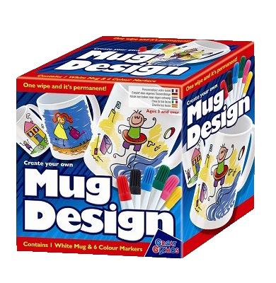 Create Your Own Mug Design Waterstones
