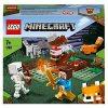 LEGO (R) Minecraft The Taiga Adventure: 21162