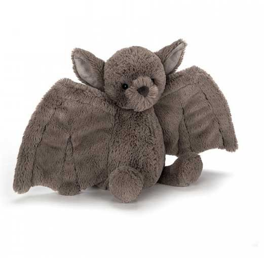 Bashful Bat: Small