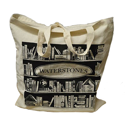 1d634052f3e Waterstones Book Bag