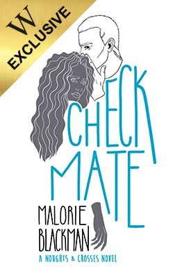 Checkmate: Exclusive Edition - Noughts and Crosses (Paperback)