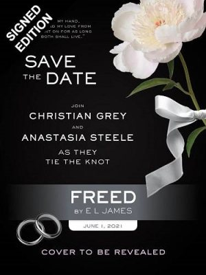 Freed: Signed Edition (Paperback)