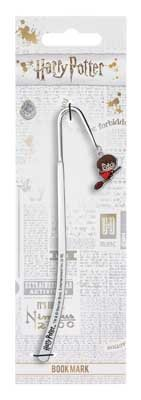 Harry Potter Chibi Bookmark