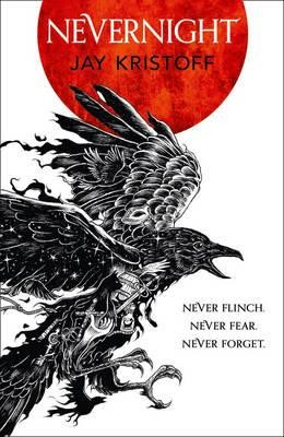 Nevernight - The Nevernight Chronicle 1 (Hardback)