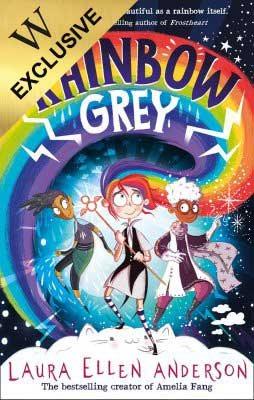 Rainbow Grey: Exclusive Edition - Rainbow Grey Series (Paperback)