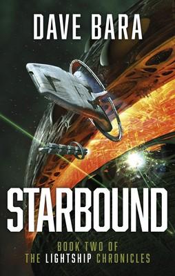 Starbound (Paperback)