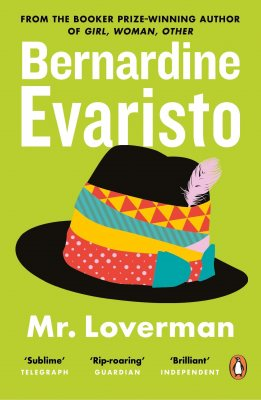 Mr Loverman (Paperback)