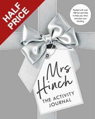 Mrs Hinch: The Activity Journal (Hardback)