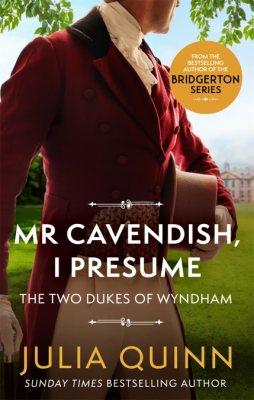 Mr Cavendish, I Presume - Two Dukes of Wyndham (Paperback)