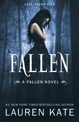 Fallen: Book 1 of the Fallen Series - Fallen (Paperback)