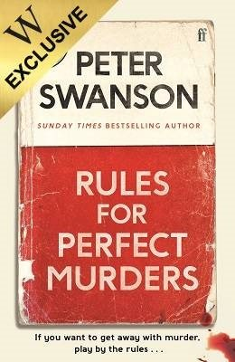 Rules for Perfect Murders: Exclusive Edition (Paperback)