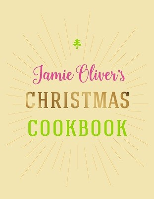 Jamie Oliver's Christmas Cookbook (Hardback)