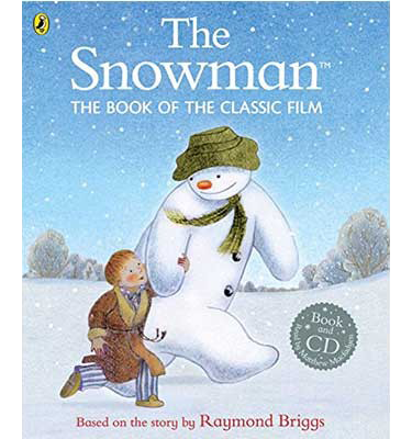 The Snowman: The Book of the Classic Film - The Snowman (Paperback)
