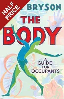 The Body: A Guide For Occupants (Hardback)