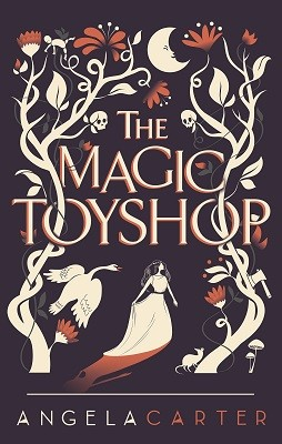 Image result for the magic toyshop book