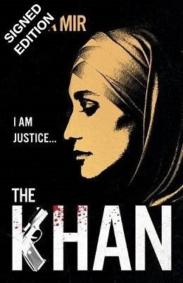 The Khan: Signed Exclusive Edition (Hardback)